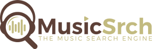 MusicSrch - The Music Search Engine
